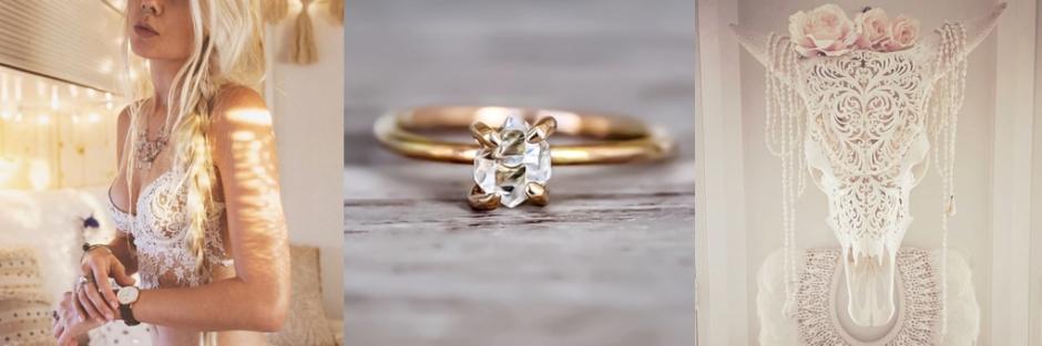 Diamonds- The Bohemian Alternative