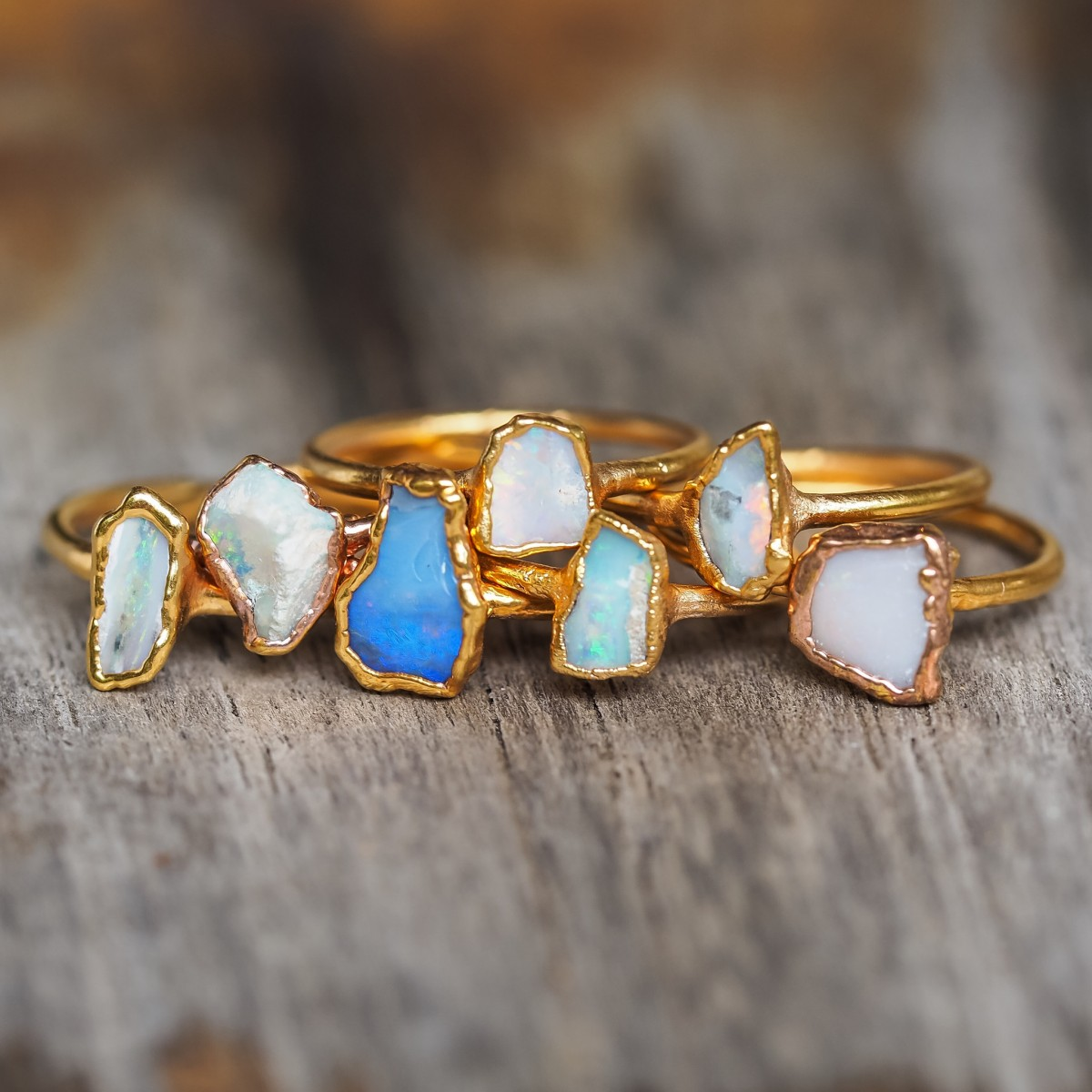 Dainty_Raw_Opal_and_Gold_Ring_Bohemian_Gypsy_Jewels_Indie_and_Harper