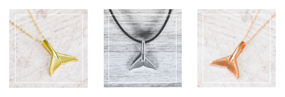 whale tail product images