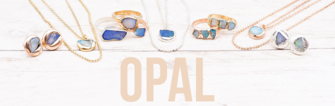 Opal Blog | Indie and Harper | Bohemian Festival Gypsy Jewellery 01